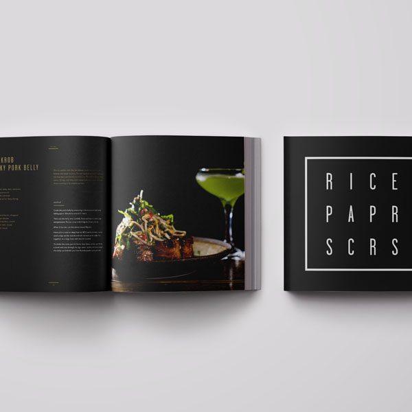 Rice Paper Scissors   Rice Paper Cookbook