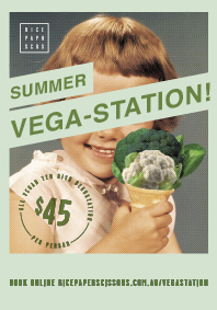Vegastation SUMMER EDITION